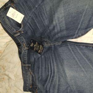 36×30 mens Lucky brand Jean's four pair